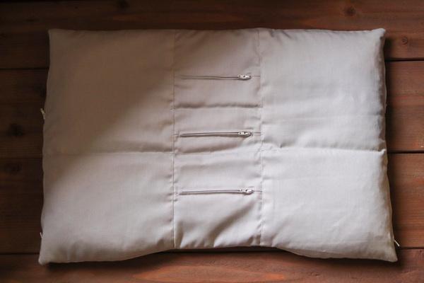 夢工房かしわぎのオリジナルオーダー枕