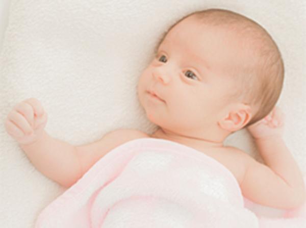 新生児・ベビー用寝具