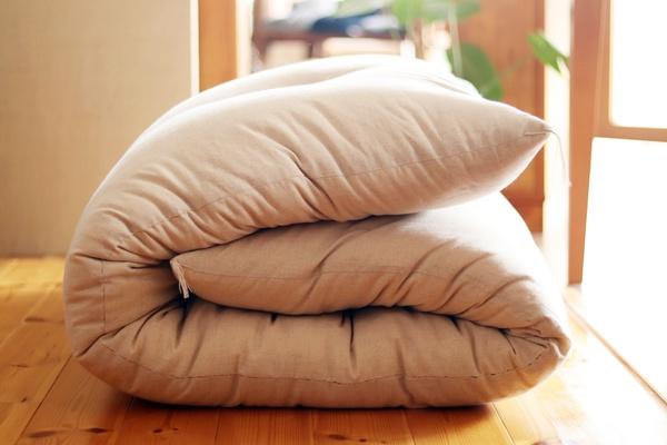 木綿布団のサムネイル