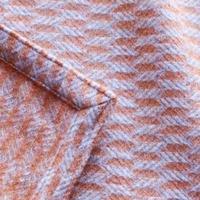 ウール混カシミヤ毛布のサムネイル