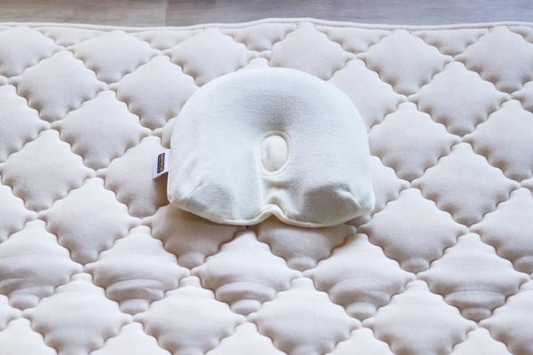 ベビードーナツ枕のサムネイル