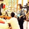 湘南ケーブルネットワークさんの番組に取材していただきました