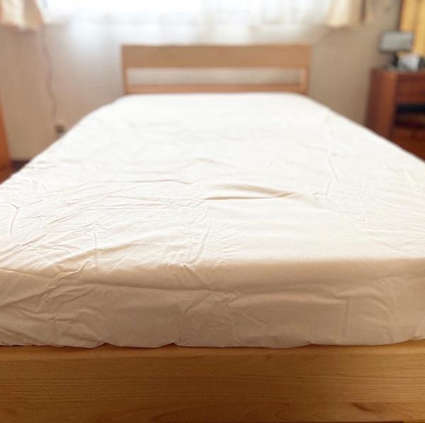 【お客様事例】ベッド一式をお届け